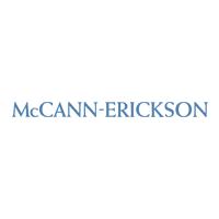 McCann Erikson Logo