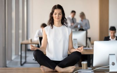 10 Ways to Improve Mindfulness in the Workplace