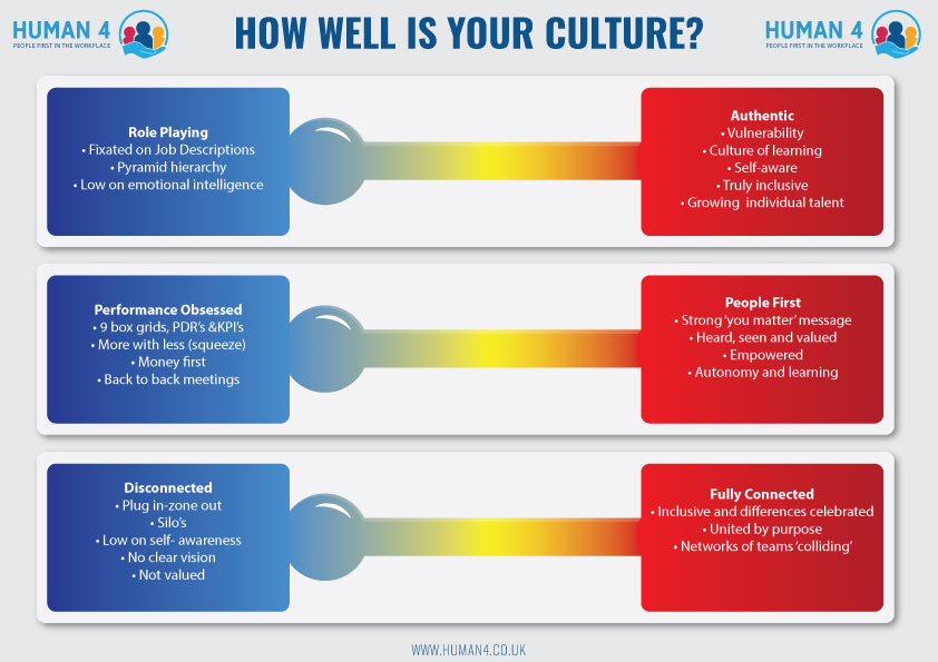 Human 4 How Well Is Your Culture Infographic Page 2